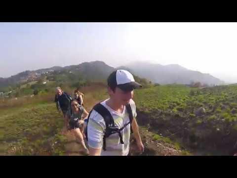 Ghana: Spring Break 2017 - GoPro Travel Video