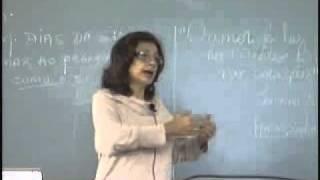Cecília Marcondelli - Amar o Próximo Como a Si Mesmo - 05/07/2009