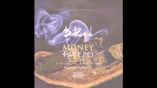 B-Red | Money (OFFICIAL AUDIO 2015)