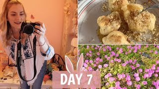 Βλογκοστή Day 7: Ανάσταση και Κυριακή του Πάσχα στον Ωρωπό | Marinelli