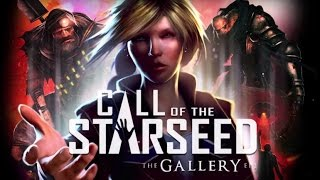 THE GALLERY: CALL OF THE STARSEED - 2 Girls 1 Let