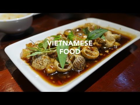 The best food in the world | South Vietnam | Phu Quoc and Ho Chi Minh City