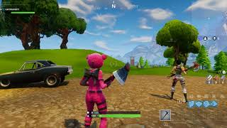 New places on Fortnite (my Aim)