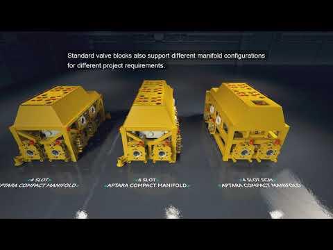Aptara™ Lightweight Compact Manifold