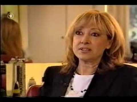 Maria Mendiola Mayte Mateos Interview 2004 Baccara