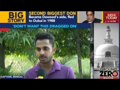 Gautam Gambhir Made Remarks About Sourav Ganguly, Manoj Tiwary Claims