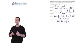 Video TAGE MAGE gratuit 4 - question calcul