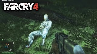 Far Cry 4 Map Editor Gameplay Walkthrough Part 1: Tutorial Guide & Tips, Funny Moments & Weapons