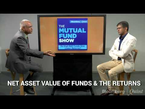 The Mutual Fund Show: In Conversation With Sundaram Mutual Fund's Sunil Subramaniam