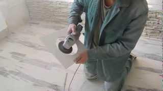 видео Как вырезать лобзиком круг: основные способы