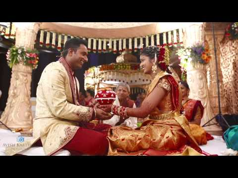 Varun Harini Wedding teaser