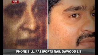 India proves Dawood Ibrahim lives in Karachi