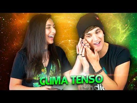 O CLIMA DESSE VÍDEO FICOU TENSO! ft. Christian Figueiredo