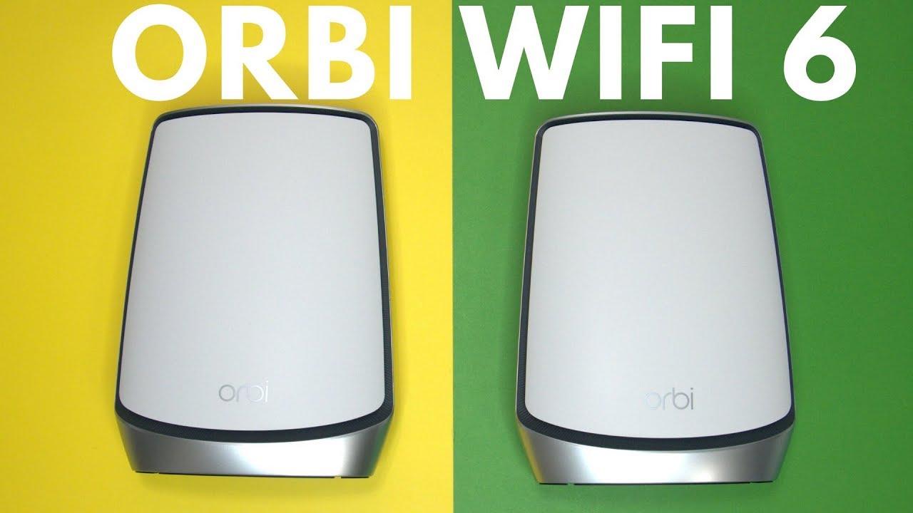 Best Mesh Wifi 2020.Netgear Orbi Wifi 6 Ax6000 Review Best Mesh Wifi 6