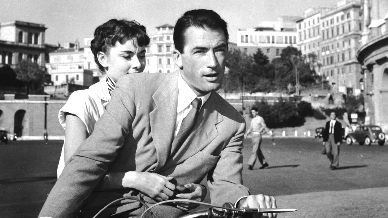 the use of comedy in the movie roman holiday Buy roman holiday: read 1009 movies & tv reviews - amazoncom  by  placing your order or playing a video, you agree to our terms of use sold by  amazon digital services llc additional taxes  charade funny face rear  window.