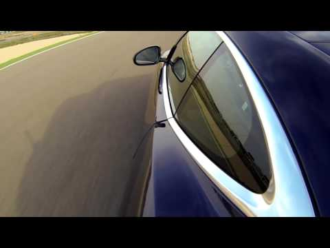 F TYPE R In15Seconds Acceleration 720p