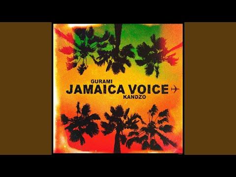 Jamaica Voice (feat. Kandzo)