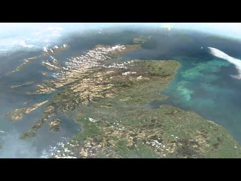 Renewable Energy Potential Scotland