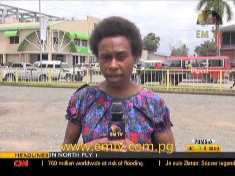 EMTV News Replay – 25th November, 2015