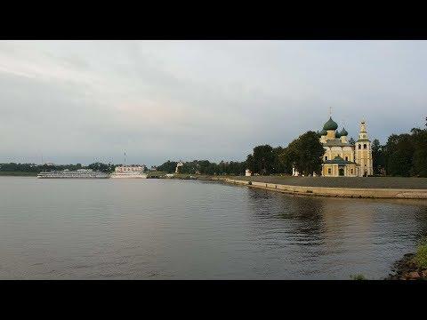 Углич и Мышкин 2018. Автопрогулка по России (10/07 -11/07 2018)