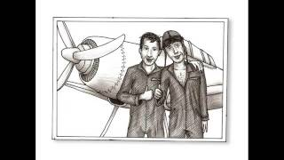 שיר על הטייס שנהרג | песня о погибшем лётчике