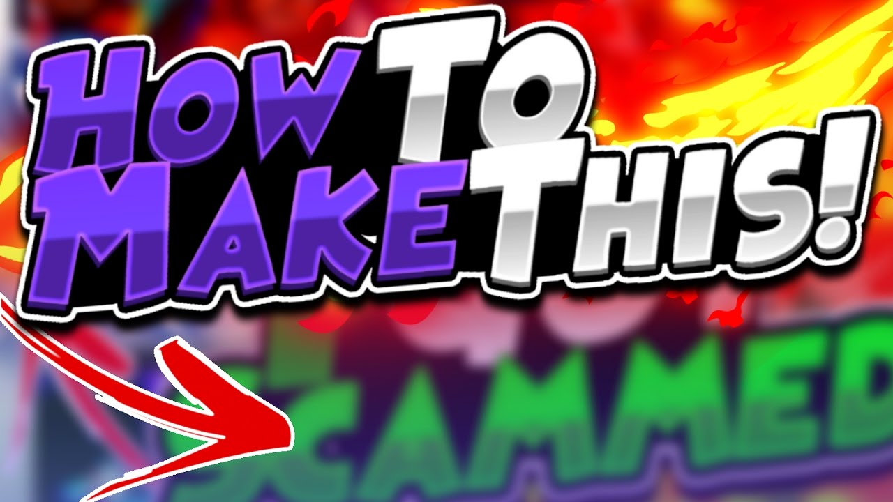 How I Make My Thumbnails Ps Touch Thumbnail Tutorial Photo