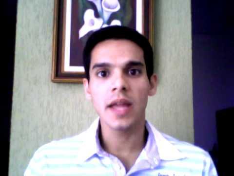 Vídeo presentation - AAG trainee - João Orlando Neto