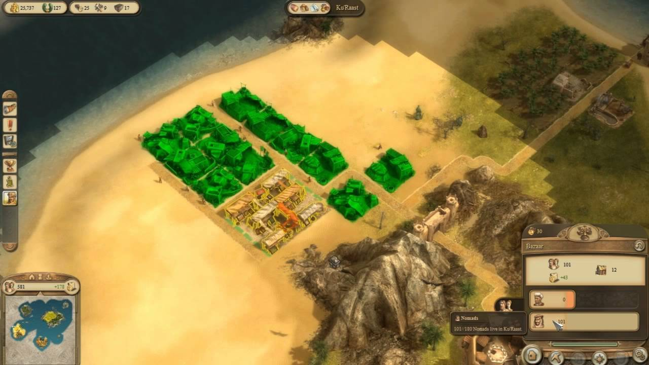 ANNO 1404, Ep 14: A Spicy Date