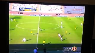 Banyana Banyana vs Gabon