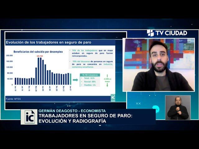 Informe Capital   Columna Economía 15/07/21