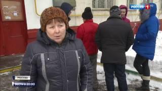 В Мосгордуме обсудили судьбу пятиэтажек