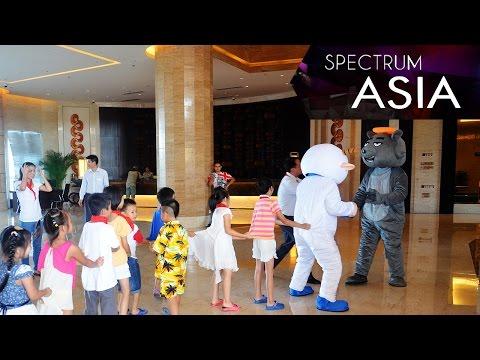 Spectrum Asia - Looking China Part 2 05/09/2016 | CCTV