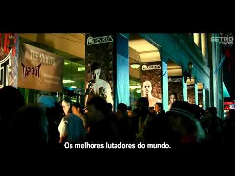 Trailer do filme Guerreiro