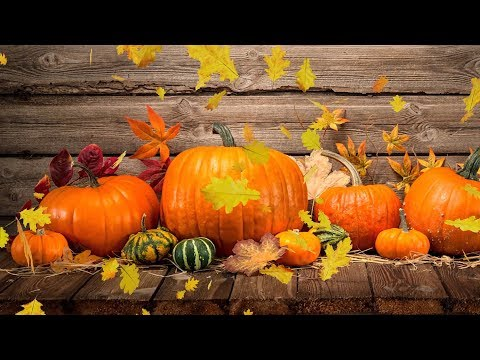 Peaceful music, Beautiful music, Autumn, Relaxing music