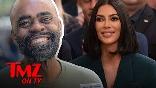 'Freeway' Rick Ross Gives Shout Out To Kim K | TMZ TV