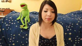 The Muppet Show Theme Song / Mahna Mahna (cover) by Lily Bee