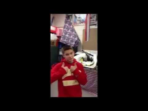 Final 2014 Shop Ship & Share Music Video