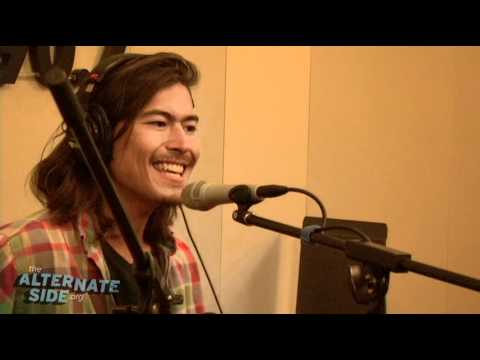 """Chief - """"In the Valley"""" (Live at WFUV)"""