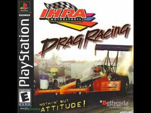 IHRA Drag Racing O.S.T track 2
