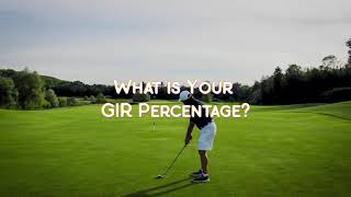 What is Your GIR %?