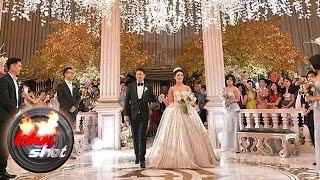 Video Mewahnya Resepsi Pernikahan Glenn-Chelsea - Hot Shot 04 Oktober 2015 download MP3, 3GP, MP4, WEBM, AVI, FLV Agustus 2017