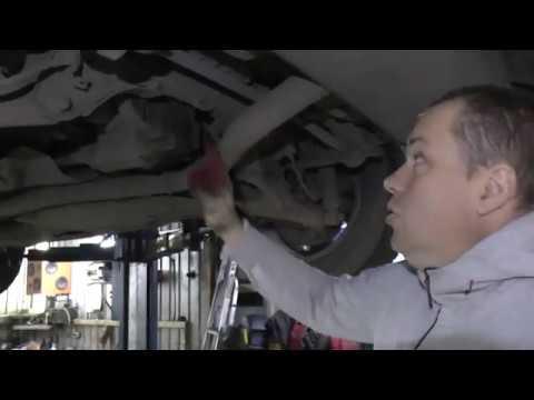 300 тыс.км на БМВ Х5 E70 (продолжение): задняя подвеска, ремонт редуктора