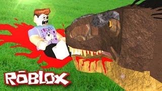roblox adventures murder mystery 2 dinosaur attack