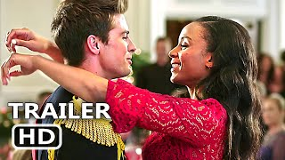 A CHRISTMAS PRINCESS Trailer (2019) Romance, Comedy Movie