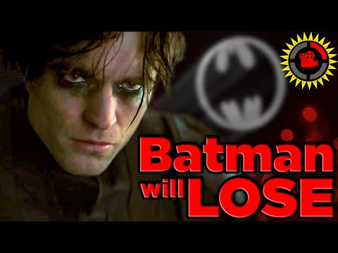 Film Theory: This is NOT A Batman Movie! (The Batman 2021) - The Film Theorists