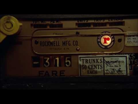 Ugly New York, Travis's Diary, Opening Monologue | Taxi Driver (1976) | 1080p HD