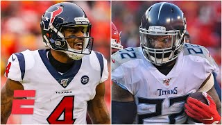 What team is the best bet in the AFC South? | Daily Wager