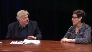 Al Lambert Show at Staten Island Community Television