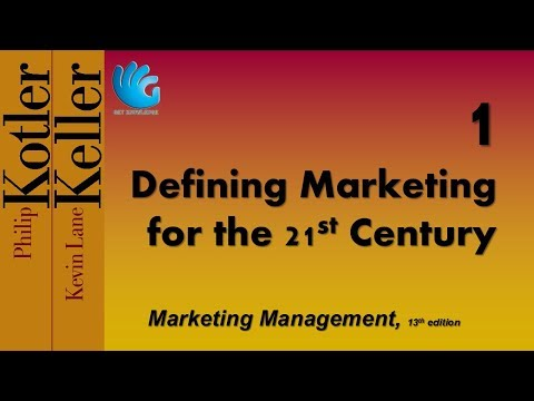marketing for the 21st century Marketing in 21st century 4775 words | 20 pages chapter 1 marketing in the 21st century marketing tasks three stages through which marketing practice might pass 1) entrepreneurial marketing: most companies are started by individual who live by their wits they visualize an opportunity and knock on every door to get attention ex.