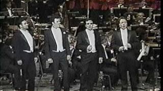 Los 4 Tenores Mexicanos -MEXICO LINDO Y QUERIDO-, 1991..VOB
